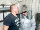 Персональный фотоальбом Антона Мазуркевича