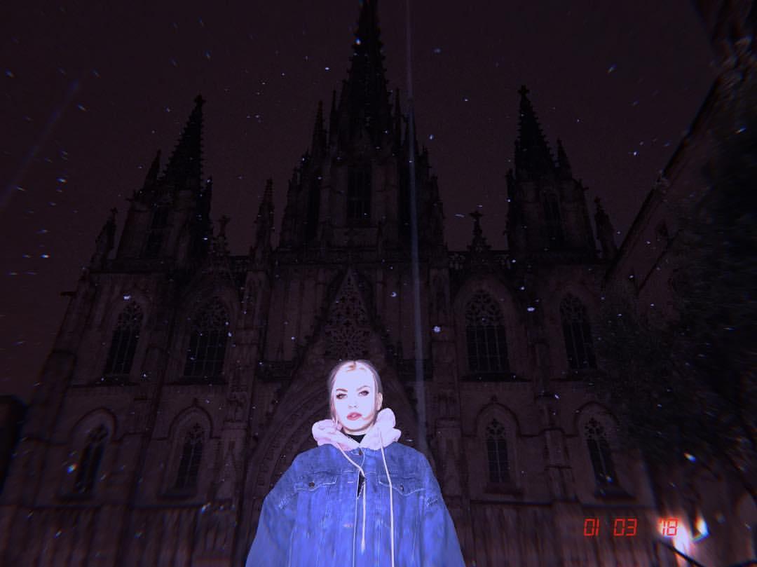фото из альбома Дарьи Шейк №14