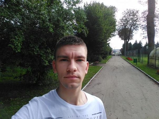 Іван Жовнірук, 27 лет, Любчье, Украина