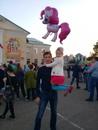 Персональный фотоальбом Михаила Самсонова