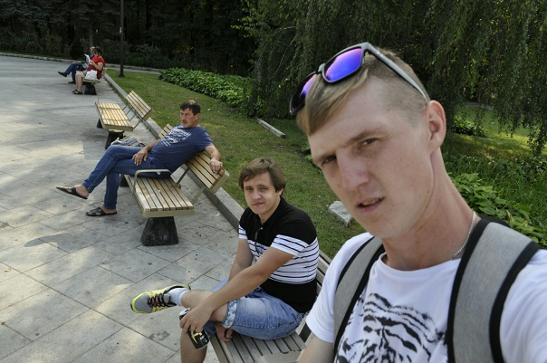 Паша Харин, 24 года, Петровское, Украина