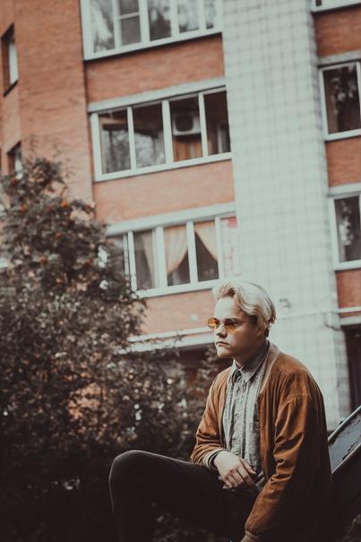 Дмитрий Иванов, Новосибирск, Россия