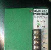 Блок питания Lantech AD1120-48F
