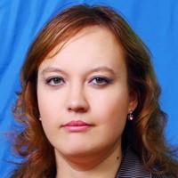 Фотография Натальи Гариповой