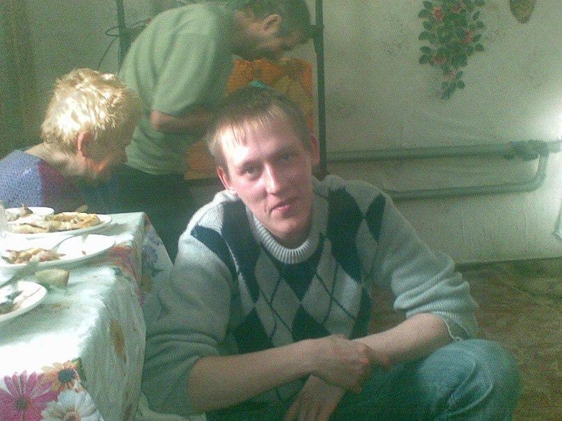 Артём, 34, Lys'va