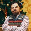 Ведущий в Омске Павел Горяев