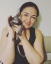 Персональный фотоальбом Натальи Лещевой