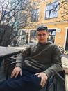Фотоальбом Кирилла Демьянова