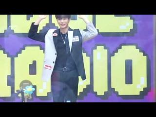 190715 (EXO) -Love Shot @ idol radio