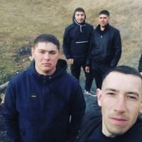 Хасанов Ильназ