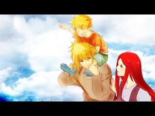 """Naruto - """"Почему у меня нет родителей?"""""""