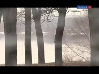 """""""Элегия. Виктор Борисов-Мусатов"""""""