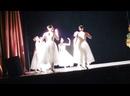 Танцевальная сказка-балет Гадкий утёнок