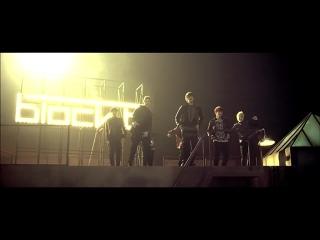 Block B (블락비) -  NalinA (난리나)