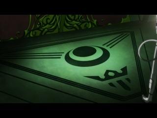 Лихие космические пираты   Moretsu Uchuu Kaizoku Серия 12