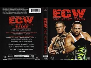 มวยปล้ำพากย์ไทย WWE One Night Stand 2006 Part 2 ครับ พี่น้อง เครดิตไฟล์ กลุ่มมวยปล้ำพากย์ไทย