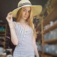 ОльгаСкворцова