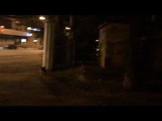 Ночные гуляния с Графом
