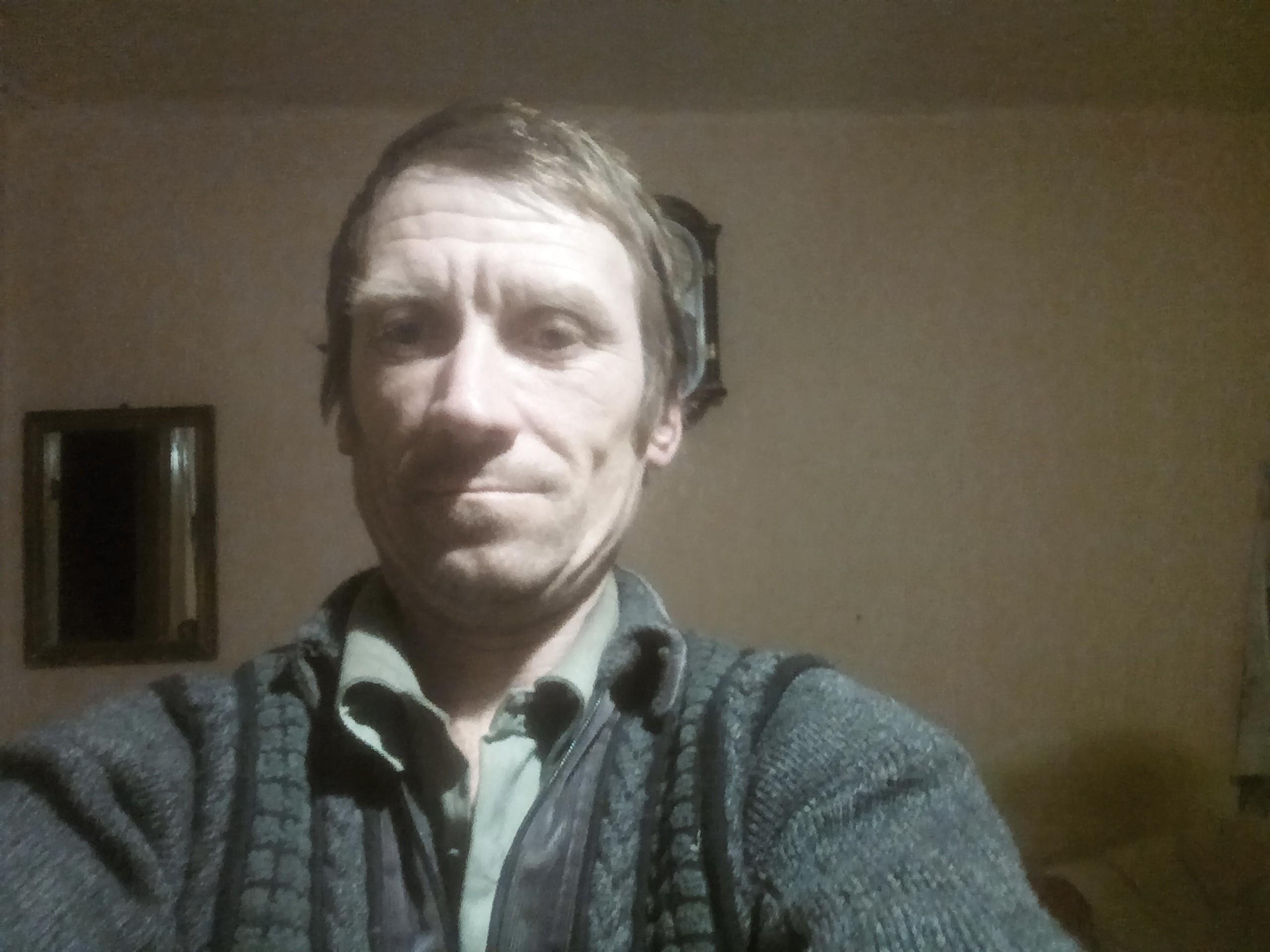 Саша, 47, Velikiye Luki