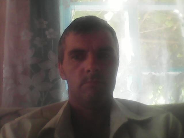 Николай, 51, Klintsy