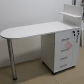 Маникюрный стол МС16-1