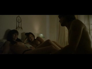 Пом Клементьефф , Клементин Пуадац / Pom Klementieff , Clémentine Poidatz - El Turrrf ( 2012 )