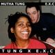 E.X.C feat. Hip Hop Robot, Mutha Tung - S-Y-P