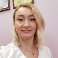 Людмила Руд