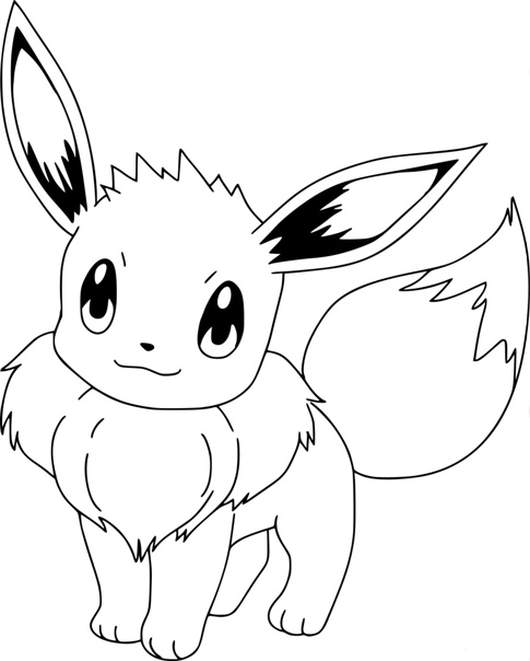flabebe pokemon coloring pages - HD939×1080