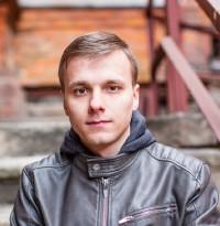 Уральский Дмитрий