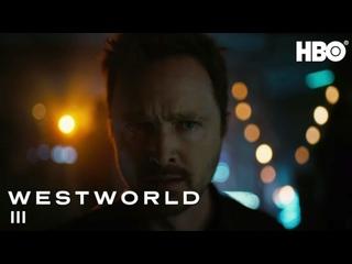 Мир Дикого запада | Westworld | Трейлер 3-го сезона