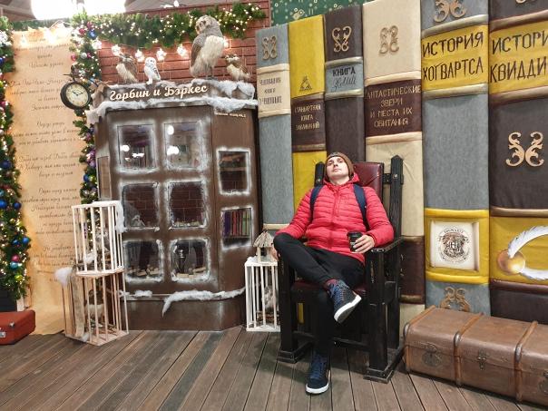 Дима Ильев, 28 лет, Москва, Россия