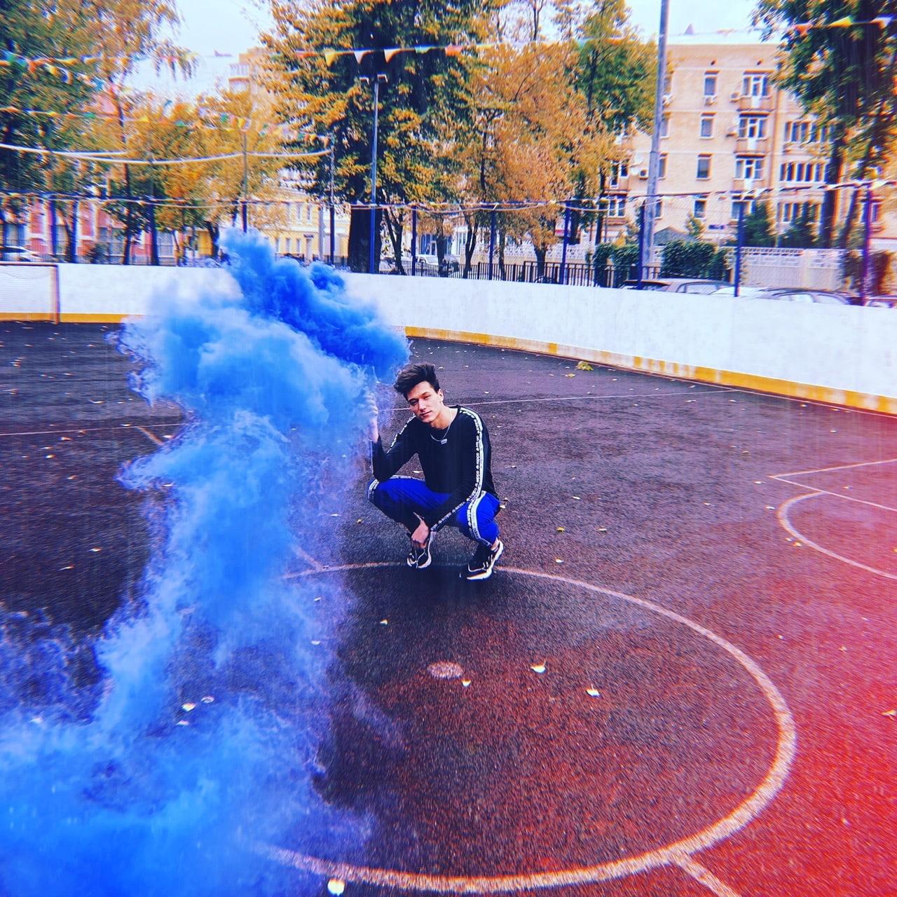 Макс Тейнес, Москва - фото №11