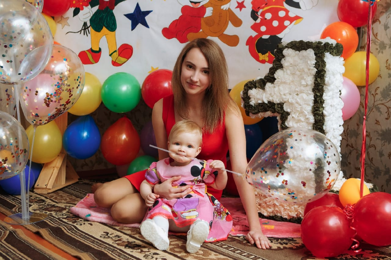фото из альбома Даши Антиповой №7
