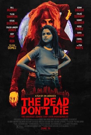 «Мёртвые не умирают» (2019)