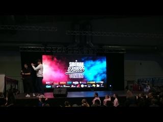 SIBERIAN DANCE CONTEST 2020г. (МВДЦ Сибирь) Restless crew 3 место 🏆🥉💥