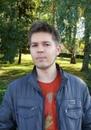 Личный фотоальбом Олега Савельева