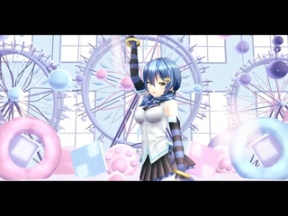[Natsumi Moe - Virtual YouTuber] MMD | IZ*ONE (아이즈원) 'Panorama'