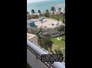 В Бахрейне ветрено