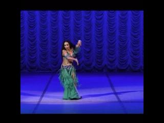 Лилия Гиматдинова восточные танцы belly Dance