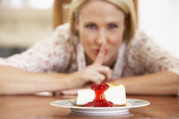 Тяга к сладкому: как избавиться?