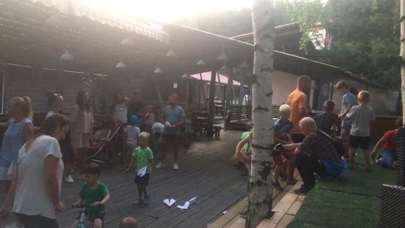 Видео от Виктора Юрлова