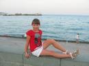 Персональный фотоальбом Анны Кузьменко