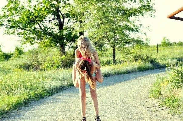 фото из альбома Дины Долгановой №12