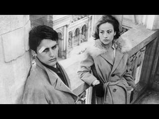 Rocco and His Brothers (1960) dir. Luchino Visconti / Рокко и его братья (1960) Режиссер: Лукино Висконти