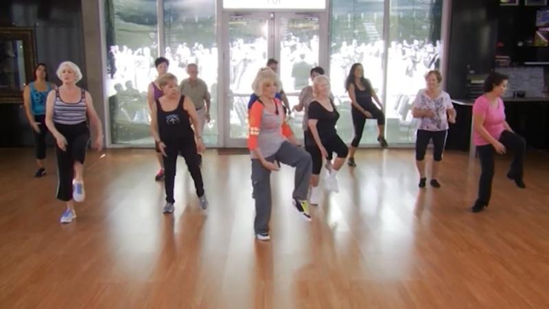 Видео от ФИТНЕС в радость Семейный клуб здоровья
