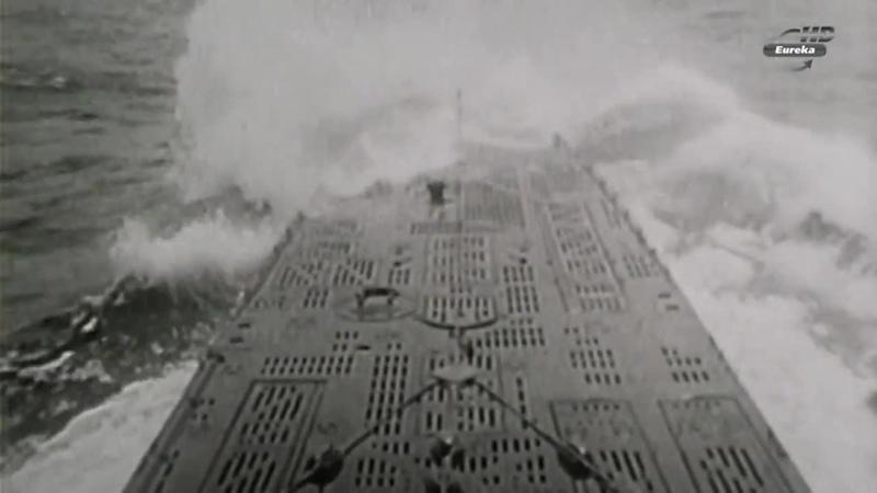 Тайны затонувших кораблей Субмарина невидимка