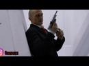 Agent 47 • hitman
