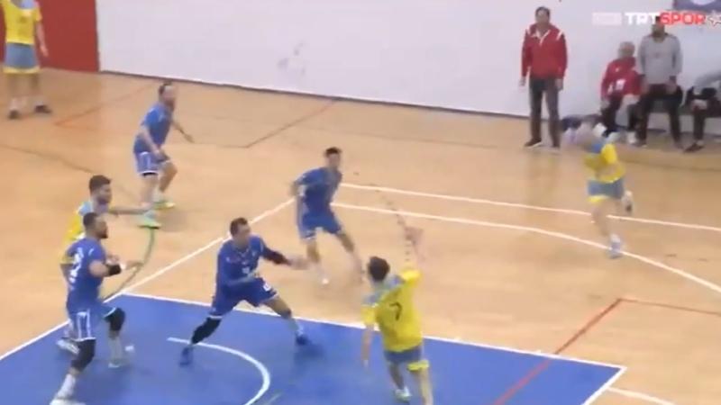 Видео от Федерация гандбола России