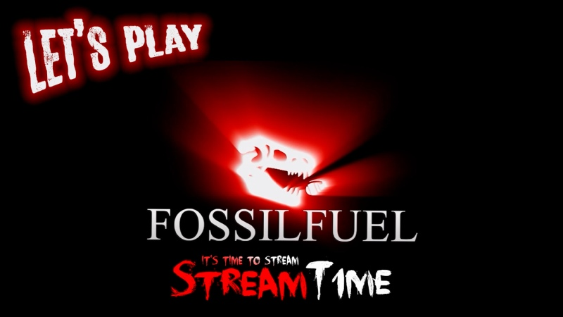 Fossilfuel Let'sPlay